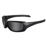 Wiley X Sportbrille 09WX008 Gravity Black